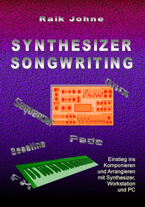 Synthesizer Songwriting